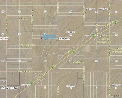 Golden Valley Residential Lots & Land For Sale: 5575 W Tiara Drive