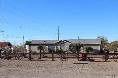 Golden Valley Manufactured Home For Sale: 3171 S Kevin Drive