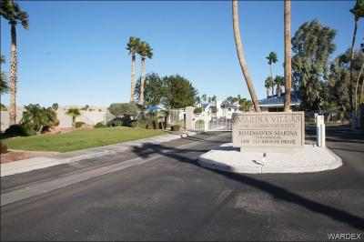 Bullhead Condo/Townhouse For Sale: 1800 Clubhouse Drive #149