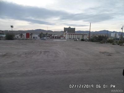 Mohave County Residential Lots & Land For Sale: 281 Lee Avenue
