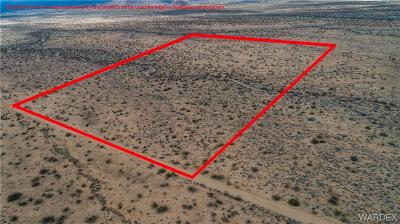 Mohave County Residential Lots & Land For Sale: Tbd Lot 132