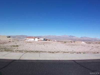 Mohave County Residential Lots & Land For Sale: 2933 Lakeview Drive