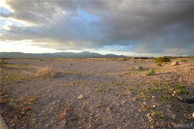 Bullhead AZ Residential Lots & Land For Sale: $259,000