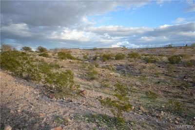 Bullhead AZ Residential Lots & Land For Sale: $229,000