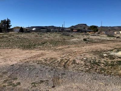 Mohave County Residential Lots & Land For Sale: 4495 N Stardust Road