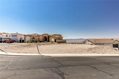 Mohave County Residential Lots & Land For Sale: 2921 Lakeview Drive