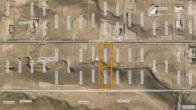 Mohave County Residential Lots & Land For Sale: 2340 Riverview Drive