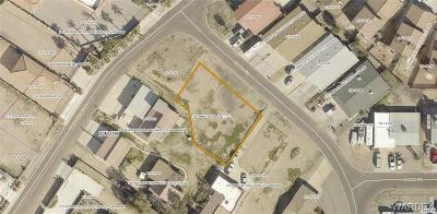 Mohave County Residential Lots & Land For Sale: 300 Anna Circle