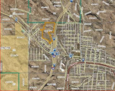 Kingman Residential Lots & Land For Sale: Lampton