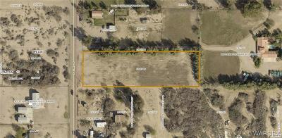 Residential Lots & Land For Sale: Evans Lane