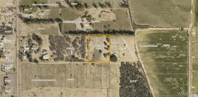 Residential Lots & Land For Sale: 9626 S Evans Lane