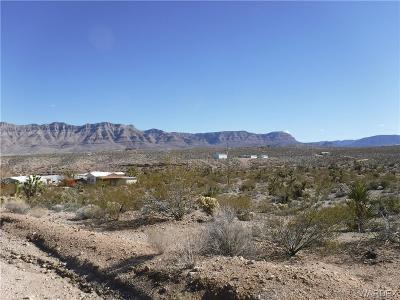 Mohave County Residential Lots & Land For Sale: 240 E Haystack Drive