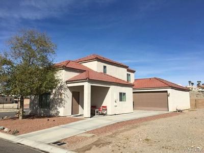 Bullhead Single Family Home For Sale: 2404 Stonebridge Dr Drive