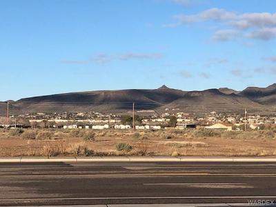 Kingman Residential Lots & Land For Sale: 0000 N Bank Street
