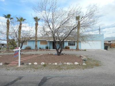 Bullhead Single Family Home For Sale: 2364 Quail Run