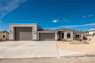 Lake Havasu Single Family Home For Sale: 3181 Southwind
