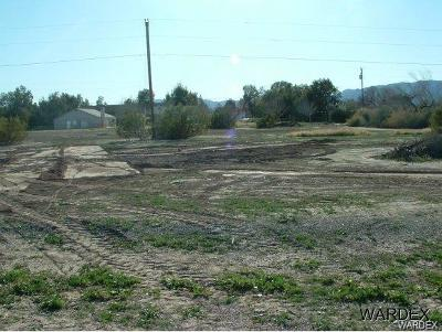 Mohave Valley Residential Lots & Land For Sale: 10156 Gary