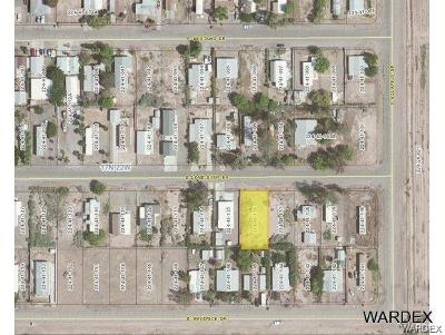 Mohave Valley Residential Lots & Land For Sale: 2218 E Lone Star Drive