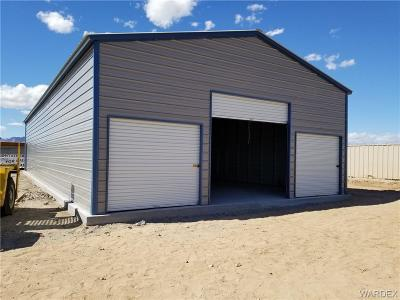 Fort Mohave Commercial For Sale: 1601 E Solano Place