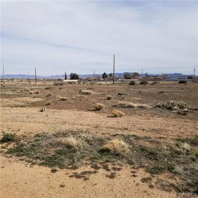 Kingman Residential Lots & Land For Sale: 3601 N Pinal Street