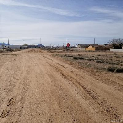 Kingman Residential Lots & Land For Sale: 3617 N Pinal Street