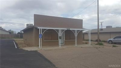 Kingman Commercial For Sale: 3105 E Northern Avenue
