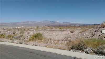 Bullhead Residential Lots & Land For Sale: 3217 Gila Drive