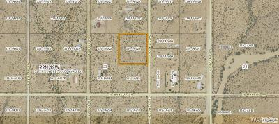 Golden Valley Residential Lots & Land For Sale: 00 N Cowlic Road