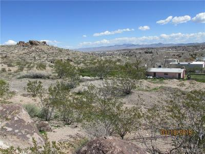 Kingman Residential Lots & Land For Sale: Jefferson Street