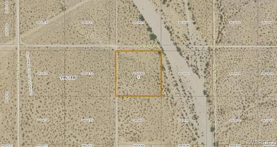 Golden Valley Residential Lots & Land For Sale: Lot 594 S Mesquite Road