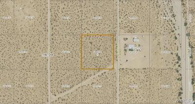 Golden Valley Residential Lots & Land For Sale: Lot 629 S Mesquite Road