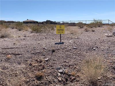 Bullhead Residential Lots & Land For Sale: 3238 Gila Drive