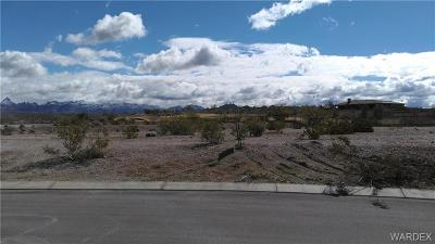 Bullhead Residential Lots & Land For Sale: 3246 Gila Drive