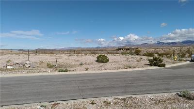 Bullhead Residential Lots & Land For Sale: 3139 Schooner Cove