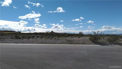 Bullhead Residential Lots & Land For Sale: 3138 Schooner Cove