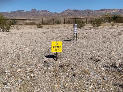 Bullhead Residential Lots & Land For Sale: 3286 Schooner Cove