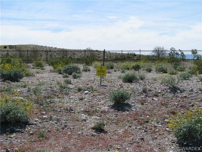 Bullhead Residential Lots & Land For Sale: 3154 Schooner Cove
