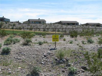 Bullhead Residential Lots & Land For Sale: 3220 Schooner Cove