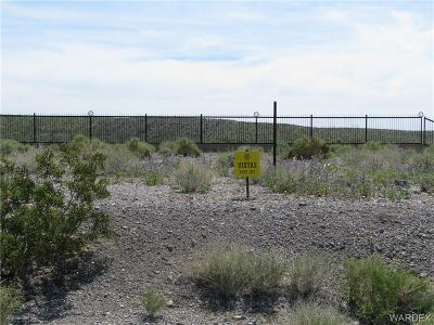 Bullhead Residential Lots & Land For Sale: 3062 Esmerelda Drive