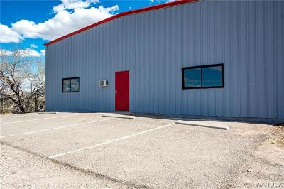 Fort Mohave Commercial For Sale: 5088 S Lakewood Road