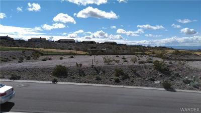 Bullhead Residential Lots & Land For Sale: 3212 Schooner Cove