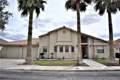 Laughlin (Nv) Single Family Home For Sale: 2125 Avalon Drive