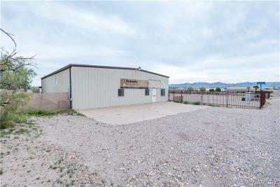 Fort Mohave Commercial For Sale: 1377 E Corona Road