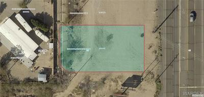 Fort Mohave Commercial For Sale: 5747 S Highway 95