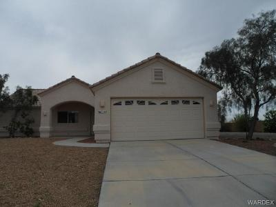 Bullhead Single Family Home For Sale: 2144 Corwin Road