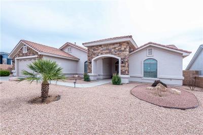 Kingman Single Family Home For Sale: 3328 Producers Mine Road