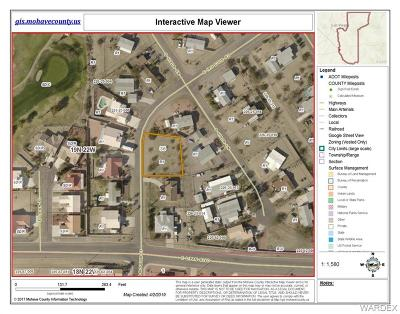Residential Lots & Land For Sale: 2649 E Iroquois Road