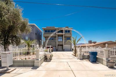 Single Family Home For Sale: 2571 Camino Del Rio