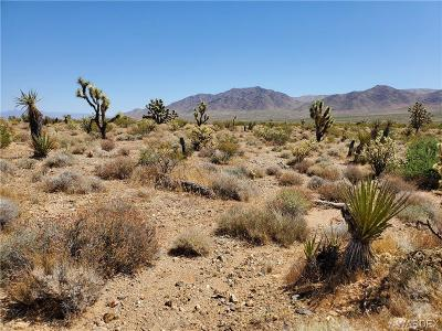 Mohave County Residential Lots & Land For Sale: Lot 2903 Safari Drive