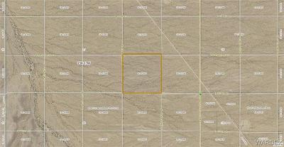 Mohave County Residential Lots & Land For Sale: 0000 Cholla
